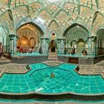 4 Season Museum موزه چهارفصل اراک 150x150 - عکس های پانوراما ایران / Iran 360 panorama Little Planet