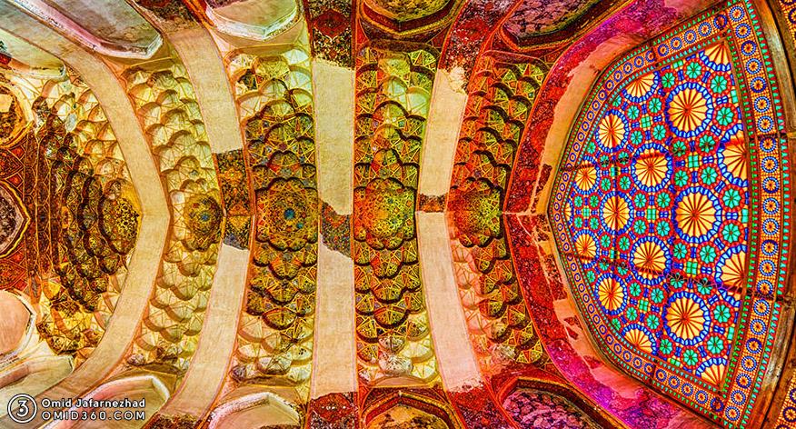 Arg Of Karim Khan shiraz ارگ کریم خان شیراز