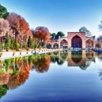 Chehel Sotoun Garden Isfahan باغ چهل ستون اصفهان 150x150 - ایران در قاب پانوراما / Iran 360 panorama Little Planet