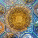 Details of Sheikh Lotfollah Mosque Isfahan مسجد شیخ لطف الله اصفهان 150x150 - ایران در قاب پانوراما / Iran 360 panorama Little Planet