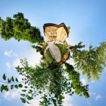 Little planet omid360.com خانه خاکباز موزه مفاخر اراک 7 150x150 - ایران در قاب پانوراما / Iran 360 panorama Little Planet