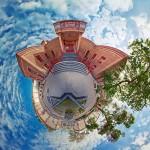 Little planet omid360.com مدرسه صمصامیه اراک 21 150x150 - عکس های پانوراما ایران / Iran 360 panorama Little Planet