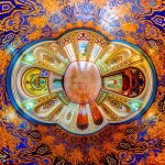 تور مجازی نارنجستان قوام شیراز