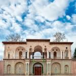 Shahzade Mahan Garden باغ شاهزاده ماهان کرمان  150x150 - ایران در قاب پانوراما / Iran 360 panorama Little Planet