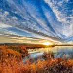 sunset talab meighan arak iran  150x150 - ایران در قاب پانوراما / Iran 360 panorama Little Planet