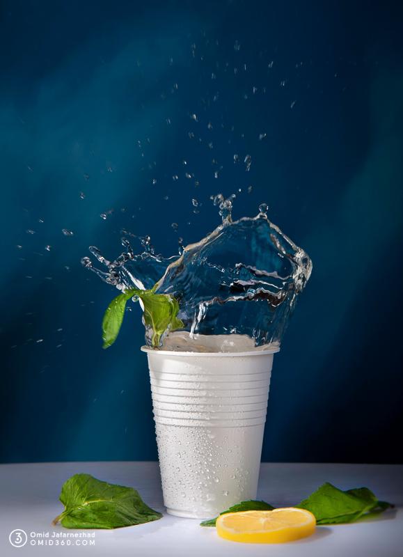 عکاسی تبلیغاتی ظروف یکبار مصرف کیمیا شیمی (2)