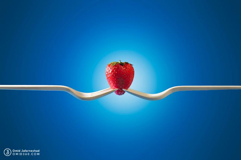 تبلیغاتی ظروف یکبار مصرف کیمیا شیمی 3 - نمونه کارهای عکاسی تبلیغاتی، معماری،غذا و رستوران و...