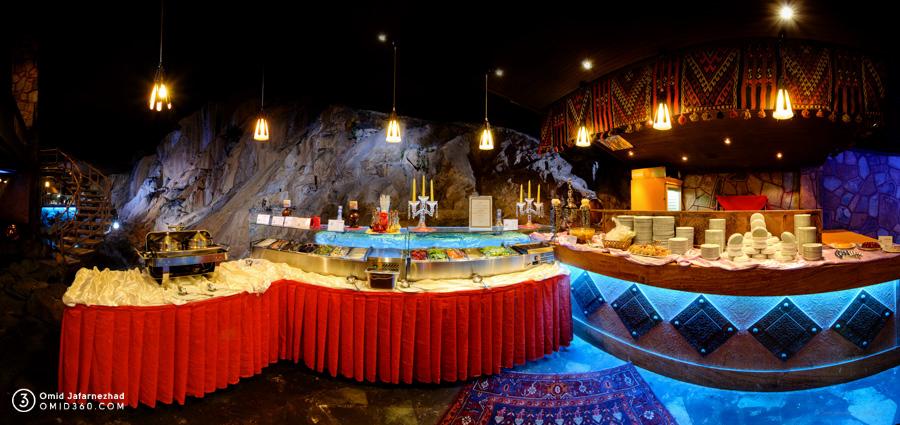 Amirkabir Hotel Arak هتل امیرکبیر اراک (10)