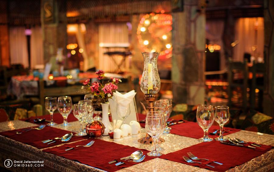 Amirkabir Hotel Arak هتل امیرکبیر اراک (11)