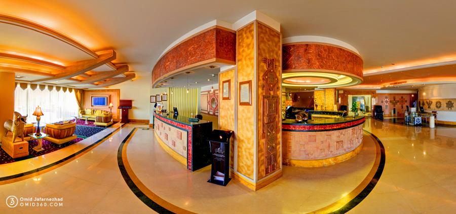 Amirkabir Hotel Arak هتل امیرکبیر اراک (13)