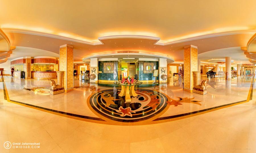 Amirkabir Hotel Arak هتل امیرکبیر اراک (14)