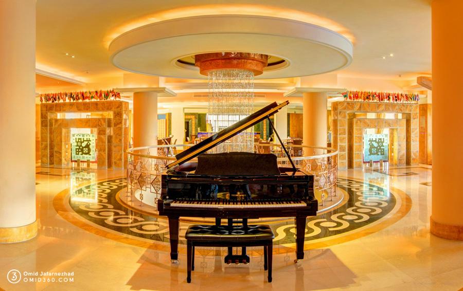 Amirkabir Hotel Arak هتل امیرکبیر اراک (16)