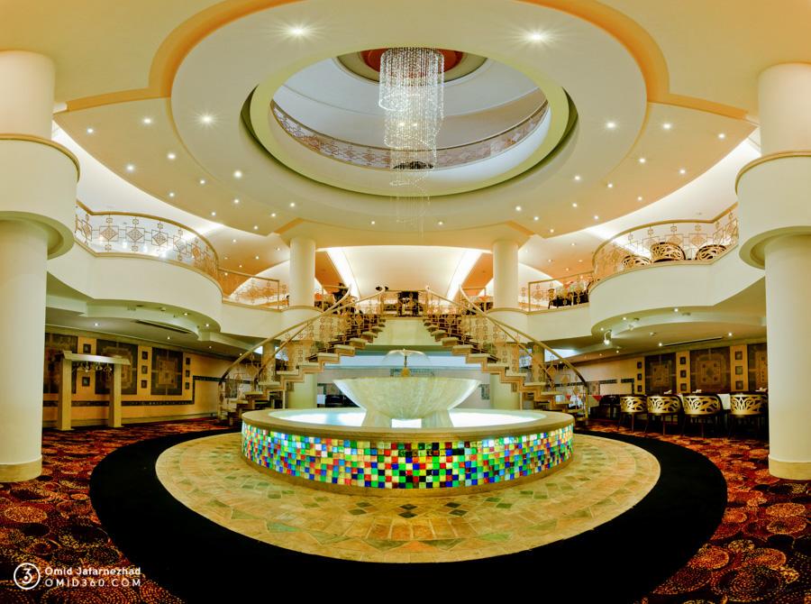 Amirkabir Hotel Arak هتل امیرکبیر اراک (17)