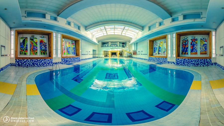 Amirkabir Hotel Arak هتل امیرکبیر اراک (20)
