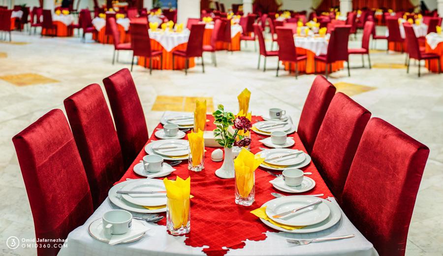Amirkabir Hotel Arak هتل امیرکبیر اراک 6 - نمونه کارهای عکاسی تبلیغاتی، معماری،غذا و رستوران و...