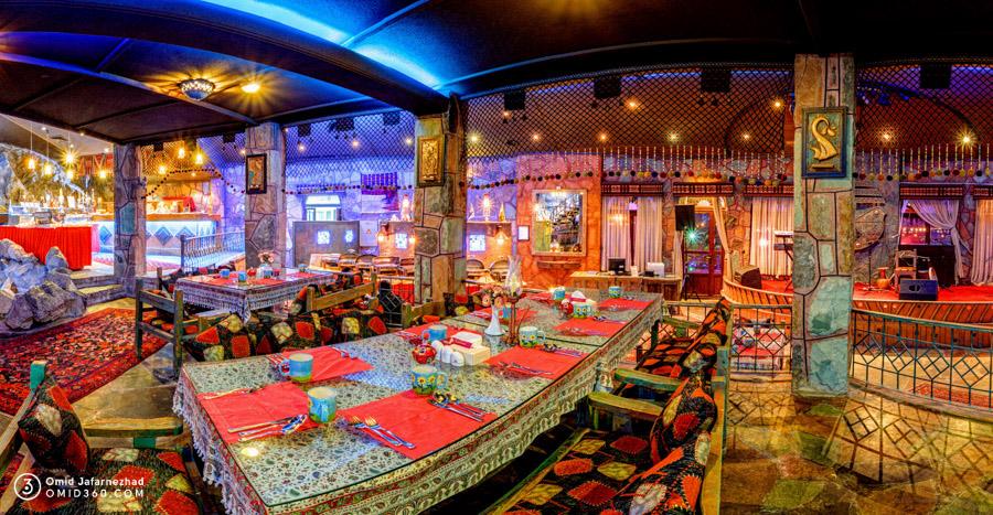 Amirkabir Hotel Arak هتل امیرکبیر اراک (9)