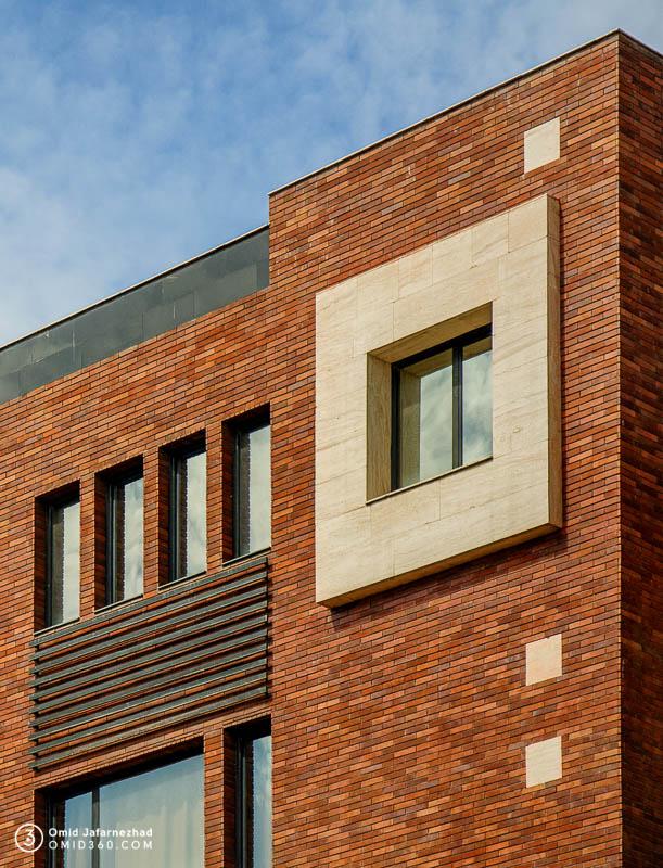 Dirgodaz Brick by omid360.comعکاسی تبلیغاتی آجر دیرگداز 11 - خدمات عکاسی معماری