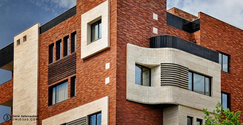 Dirgodaz Brick by omid360.comعکاسی تبلیغاتی آجر دیرگداز 12 - خدمات عکاسی معماری