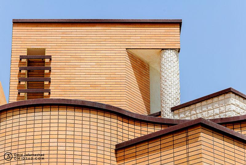 Dirgodaz Brick by omid360.comعکاسی تبلیغاتی آجر دیرگداز 13 - خدمات عکاسی معماری