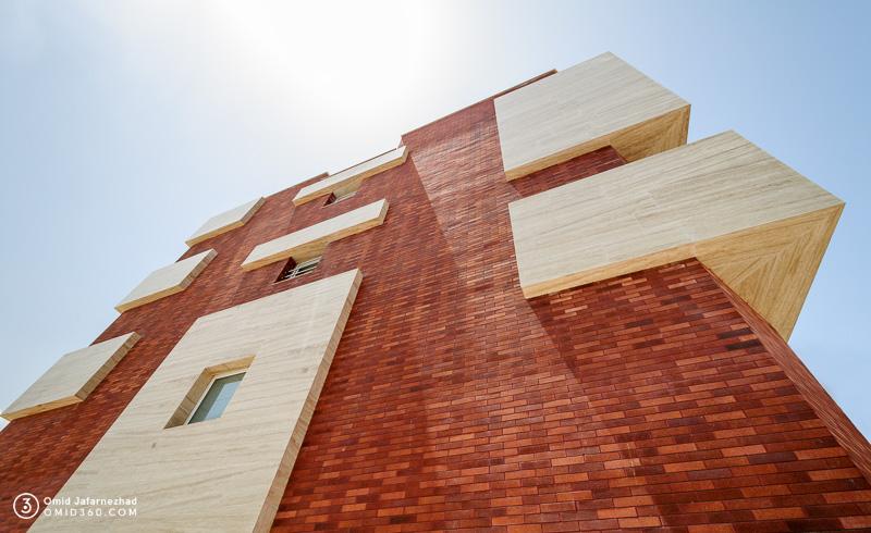 Dirgodaz Brick by omid360.comعکاسی تبلیغاتی آجر دیرگداز 16 - خدمات عکاسی معماری