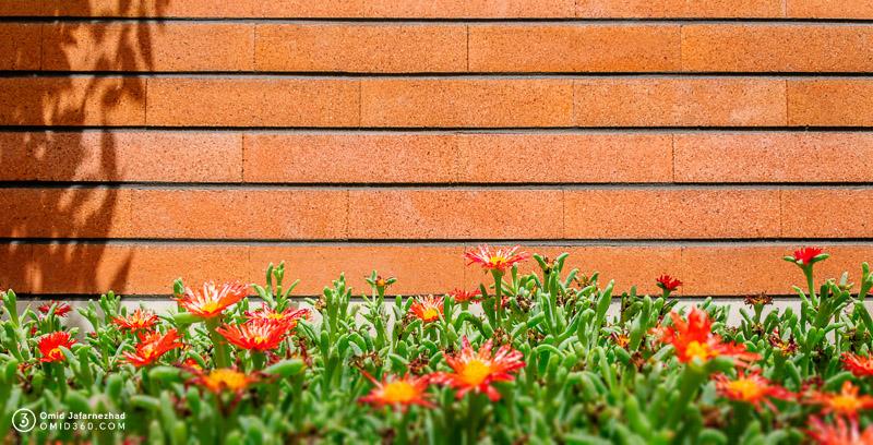 Dirgodaz Brick by omid360.comعکاسی تبلیغاتی آجر دیرگداز 2 - خدمات عکاسی معماری