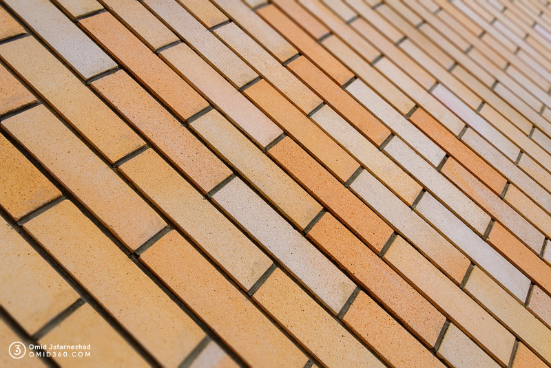 Dirgodaz Brick by omid360.comعکاسی تبلیغاتی آجر دیرگداز 4 - خدمات عکاسی معماری