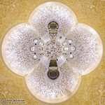 Sheikh Zayed Grand Mosque Flower Panorama 150x150 - ایران در قاب پانوراما / Iran 360 panorama Little Planet