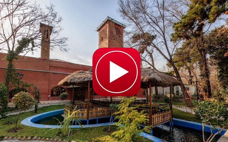 تور مجازی فرهنگسرای اشراق تهران