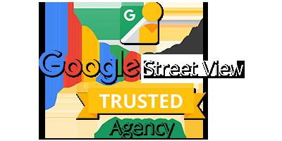ساخت تور مجازی توسط عکاس مورد اعتماد گوگل