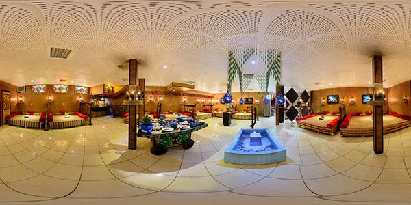 تور مجازی رستوران ایزی دیزی تور مجازی گوگل برای هتل کافی شاپ