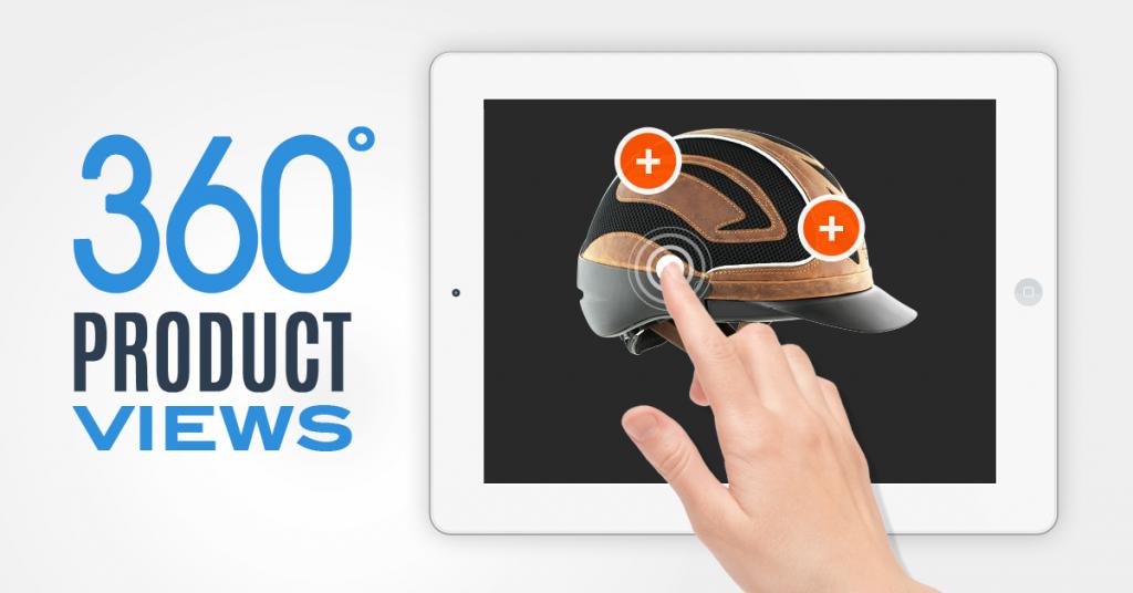 عکاسی 360 ابجکت محصول