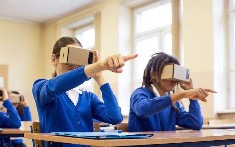 تبلیغات و بازاریابی تور مجازی مدارس و مراکز آموزشی