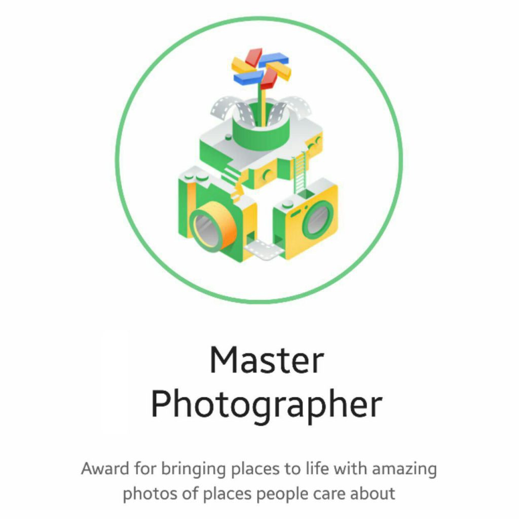google master photographer in iran