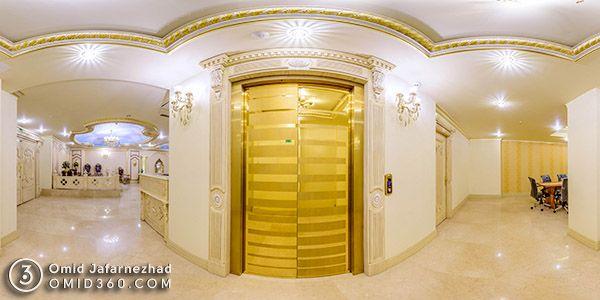 تور مجازی شرکت هیرو آسانسور